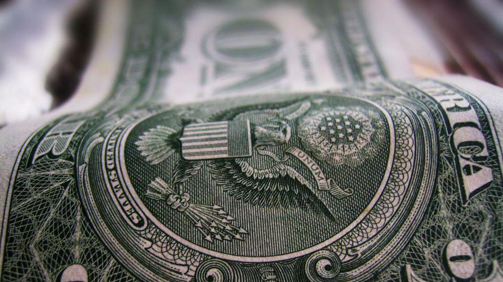 Fin de la quietud para el dólar blue: subió nueve pesos esta semana