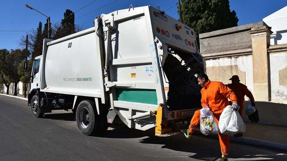 Cómo funcionarán los servicios municipales durante este fin de semana