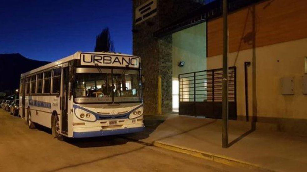 Sigue sin solución el conflicto por el transporte urbano en Esquel