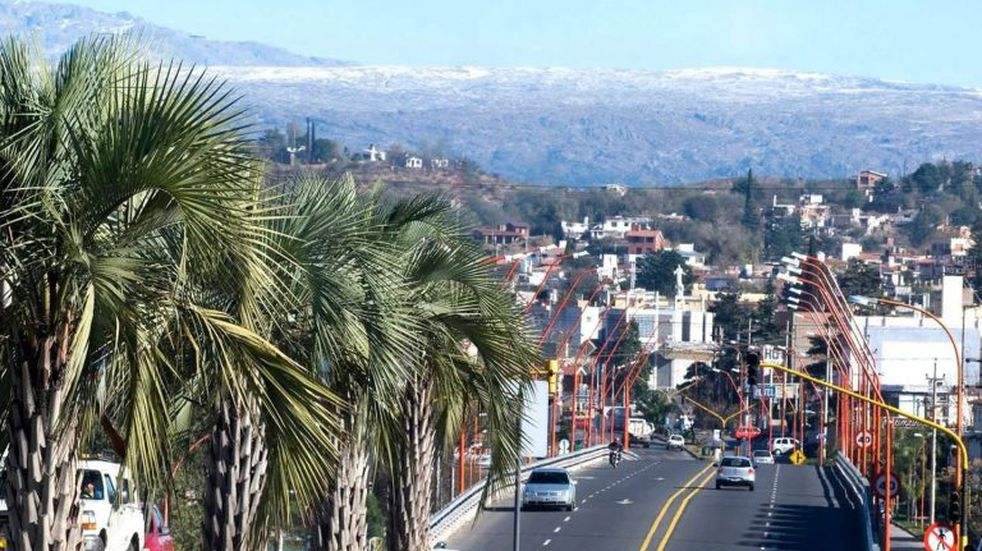 Clima en Carlos Paz: cómo va a estar el tiempo este fin de semana