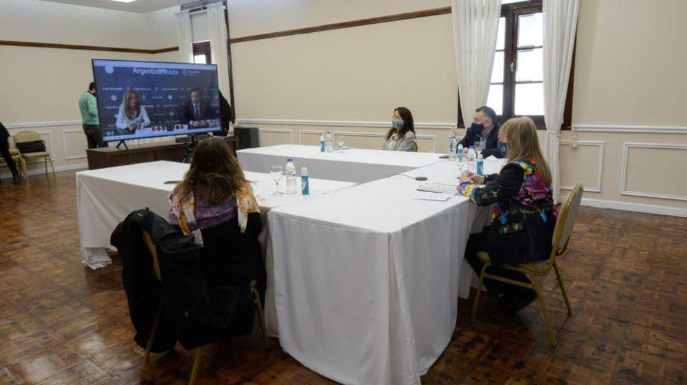 Santa Cruz adhirió a la Agenda 2030 para el Desarrollo Sostenible