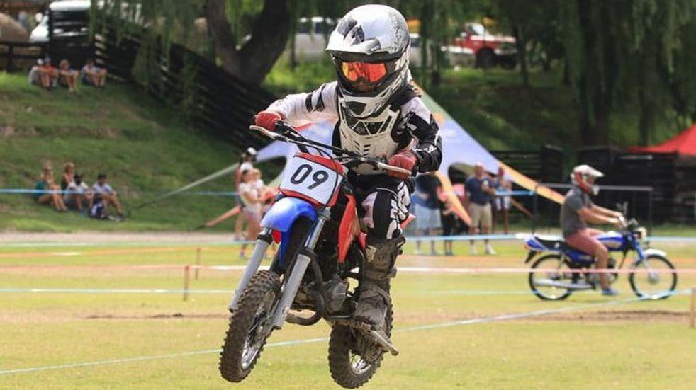 Enduro en Mendoza: regresan las carreras del campeonato provincial