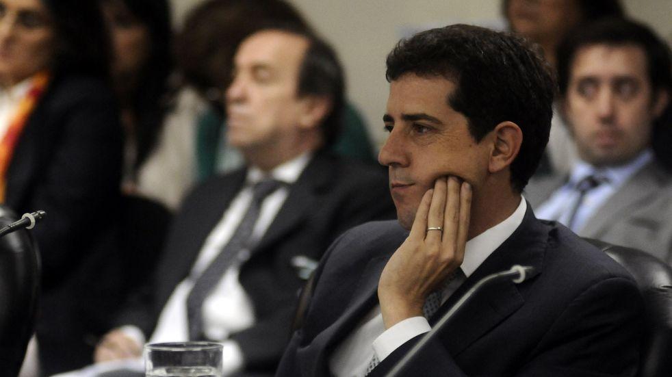 """Eduardo """"Wado"""" de Pedro armó su equipo: el periodista K Hernán Brienza, mujeres al mando y algunos camporistas"""