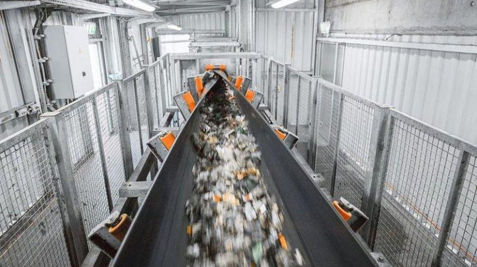 La producción de envases de plástico crece 15% en México por la pandemia