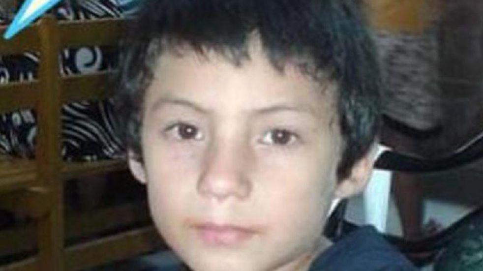 Buscan a un chico que desapareció en Guaymallén