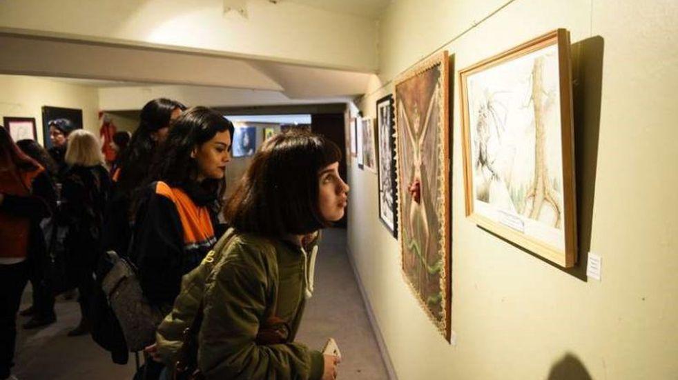 Juegos Bonaerenses: Cultura inscribe para las diferentes ramas del arte