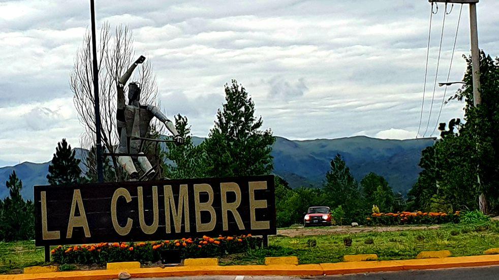 En una nueva etapa de restricciones en todo Córdoba, La Cumbre decidió habilitar el turismo