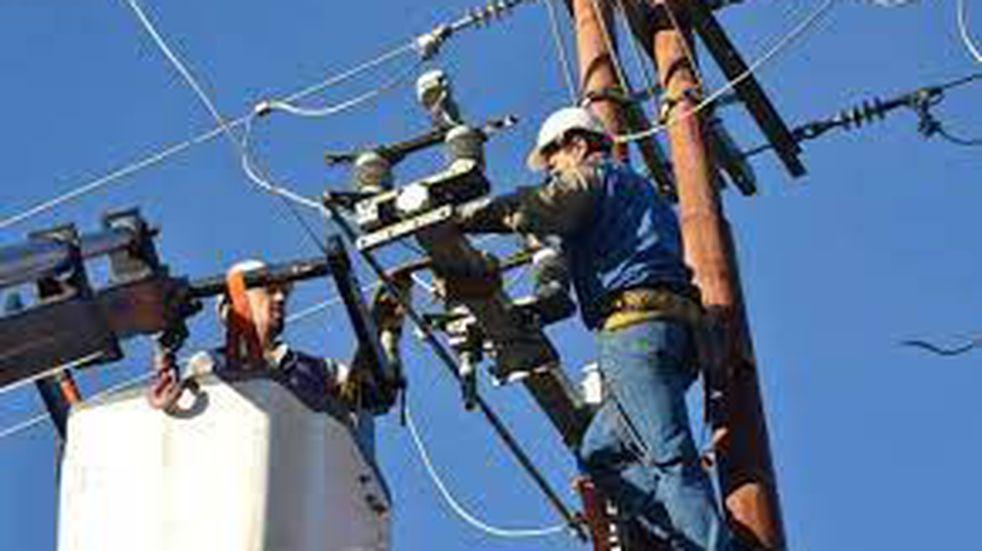 Mañana viernes habrá cortes en el suministro eléctrico en la ciudad de Puerto Iguazú