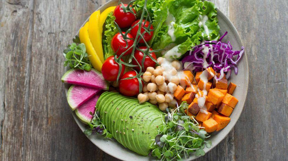 Vegetarianismo y veganismo: mitos, verdades y aspectos a tener en cuenta
