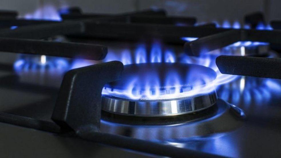 El Enargas aprobó los cuadros tarifarios aplicados por Camuzzi Gas del Sur