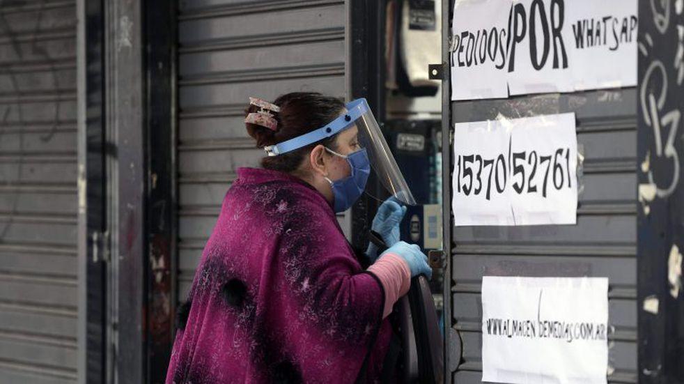 Coronavirus en Argentina: nuevo récord de contagios con 718 nuevos casos en las últimas 24 horas