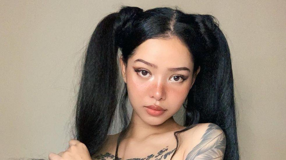 Quién es Bella Poarch, la joven que revoluciona TikTok con simples pero llamativos videos