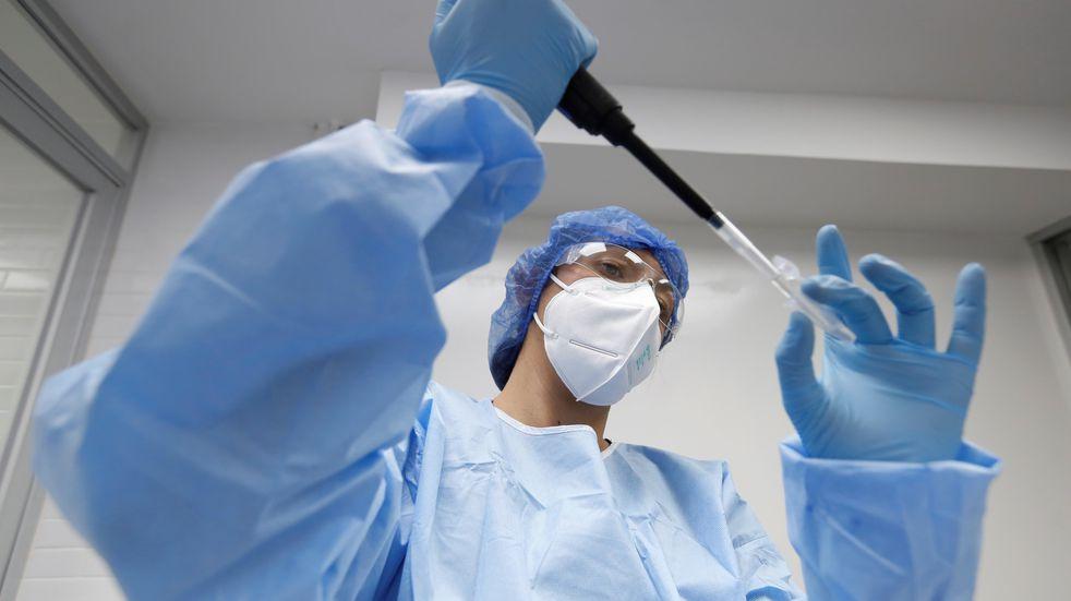 Brasil detectó una nueva variante del coronavirus: podría ser una mutación de la cepa de Manaos y de Sudáfrica