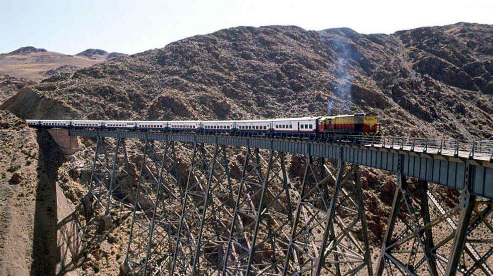El Tren a las Nubes aumentará servicios por la positiva demanda durante la temporada invernal