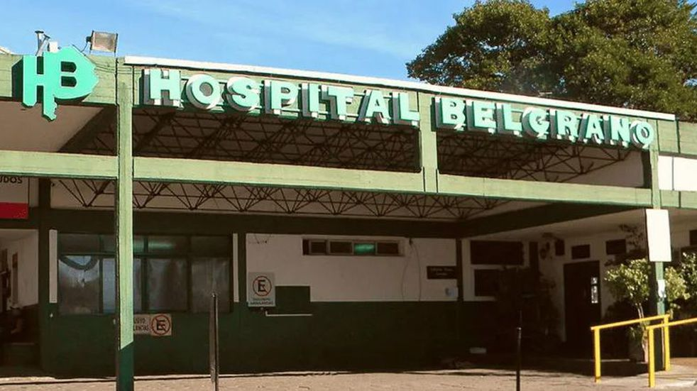San Martín: confuso episodio y tiroteo en un hospital