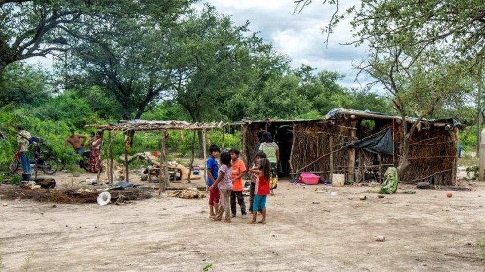 Salta es la tercera provincia más pobre del país y la segunda del NOA