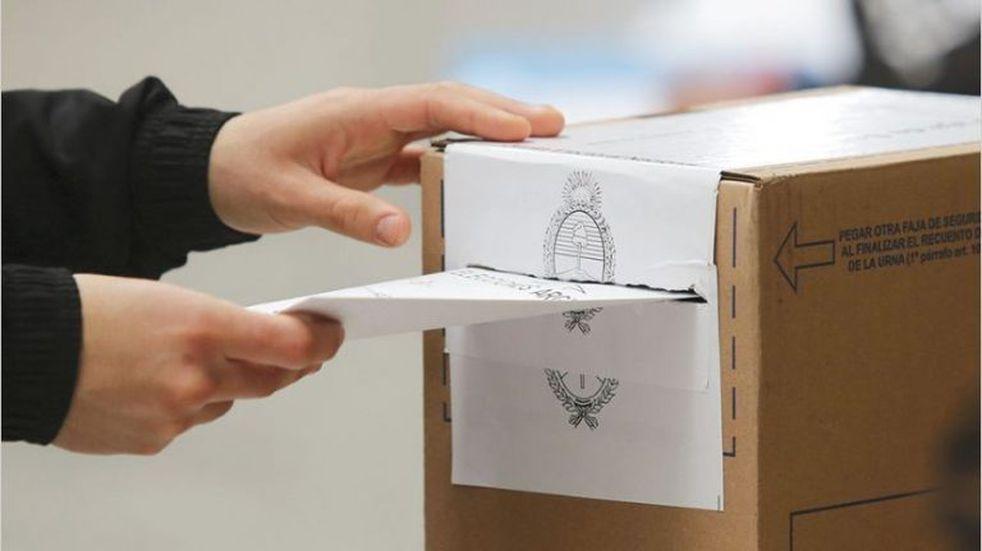Elecciones provinciales: hoy vence el plazo para inscribir frentes