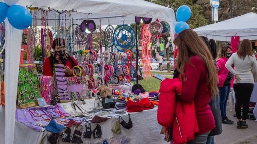 Feria de Artesanos y Feria Gourmet: las alternativas para disfrutar al aire libre este fin de semana