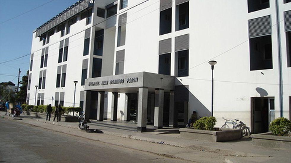 El gerente del hospital de Tartagal aseguró que el bebé del aborto nació sin vida