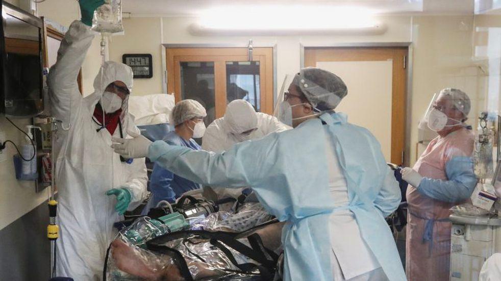 """Coronavirus: organizaciones de Derechos Humanos llaman a """"defender la vida siempre"""""""
