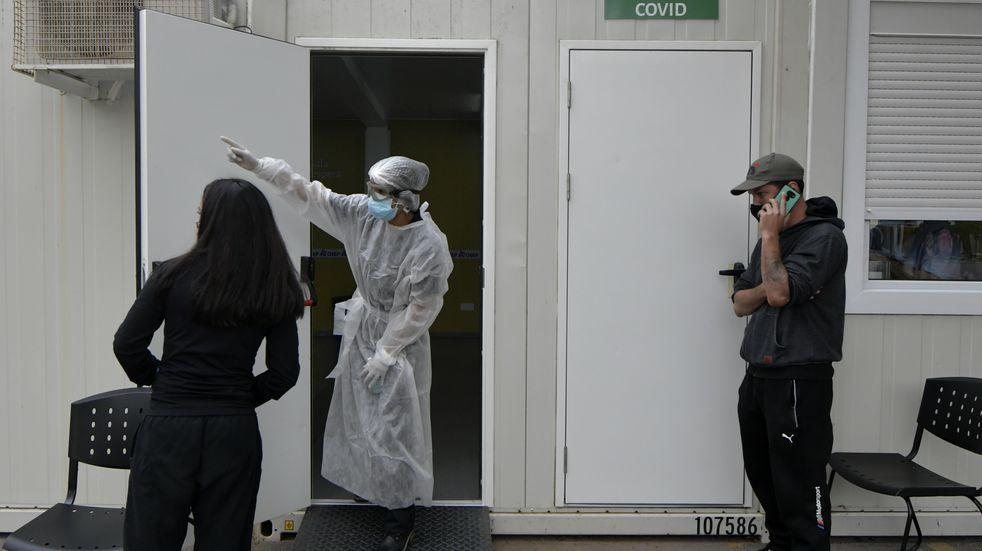 OSEP también suma camas UTI para la atención de coronavirus