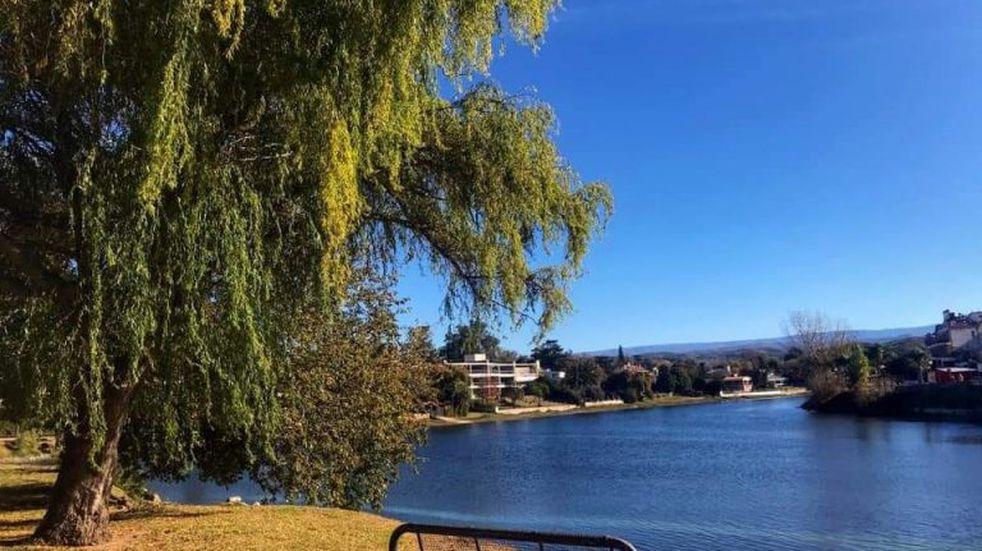 Clima: buen domingo en Villa Carlos Paz con máxima de 19ºy anticipo de una semana fría.