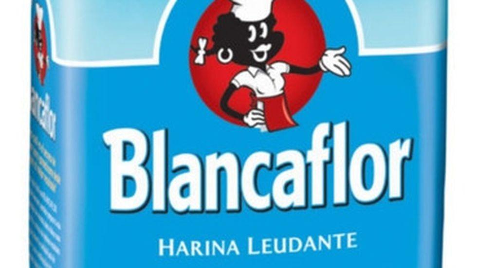 Blancaflor cambió su logo y generó polémica