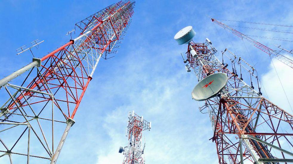 Pujato: por robo de cables, se encuentra interrumpido el servicio de telefonía móvil