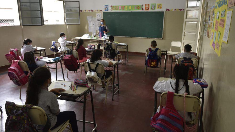 Elecciones 2021 en Córdoba: confirman que el lunes habrá clases normales