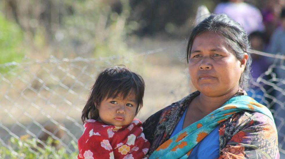 Premiaron un proyecto que lucha contra el cáncer de cuello uterino en el Chaco salteño