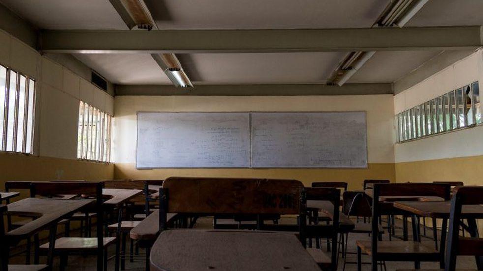 Aprobaron el protocolo para el regreso escalonado de las clases presenciales