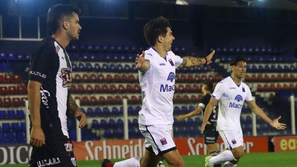 Ganó Tigre y se escapa en la zona de Belgrano