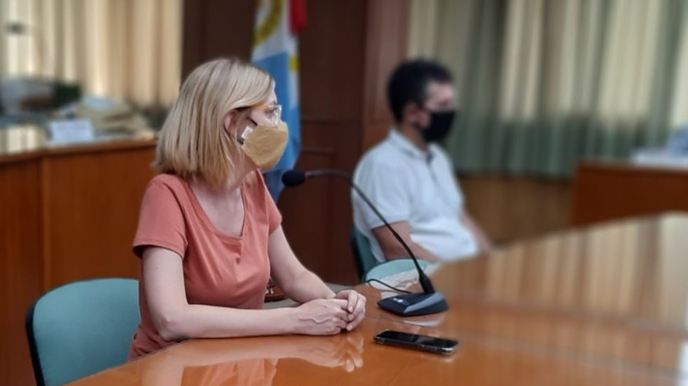 Vacunación irregular: Amalia Galantti no asistirá a la interpelación