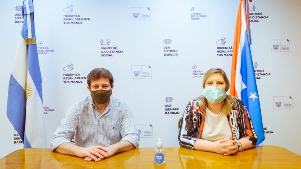 Pandemia: a partir del sábado 21 regirán nuevas medidas en Tierra del Fuego