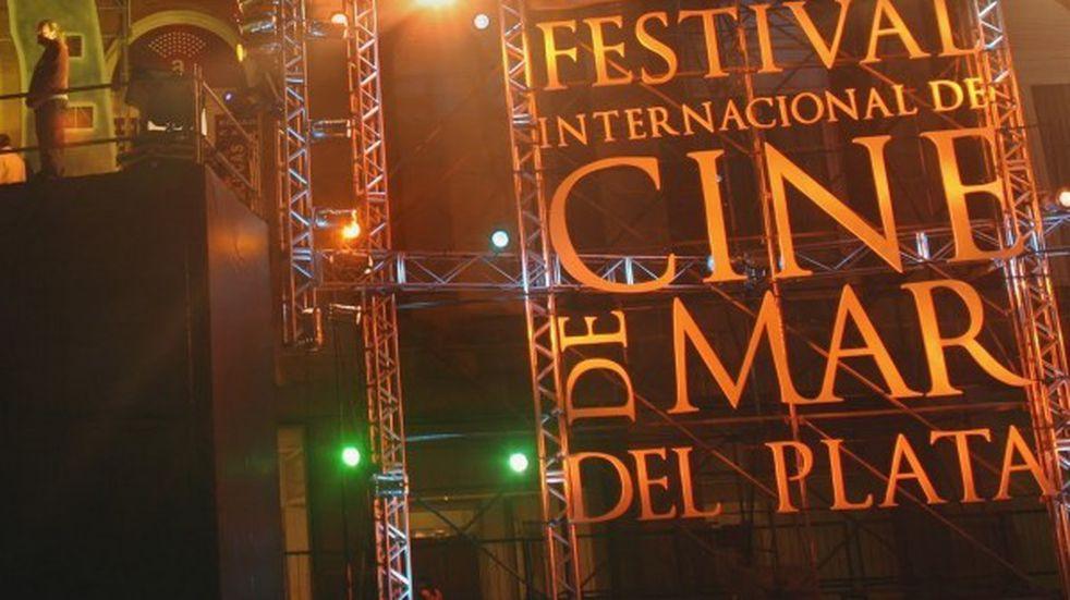 El 31 de julio cierra la inscripción para participar del Festival de Cine de Mar del Plata