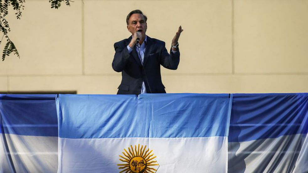 Miguel Ángel Pichetto pasará el 17 de octubre en Jujuy