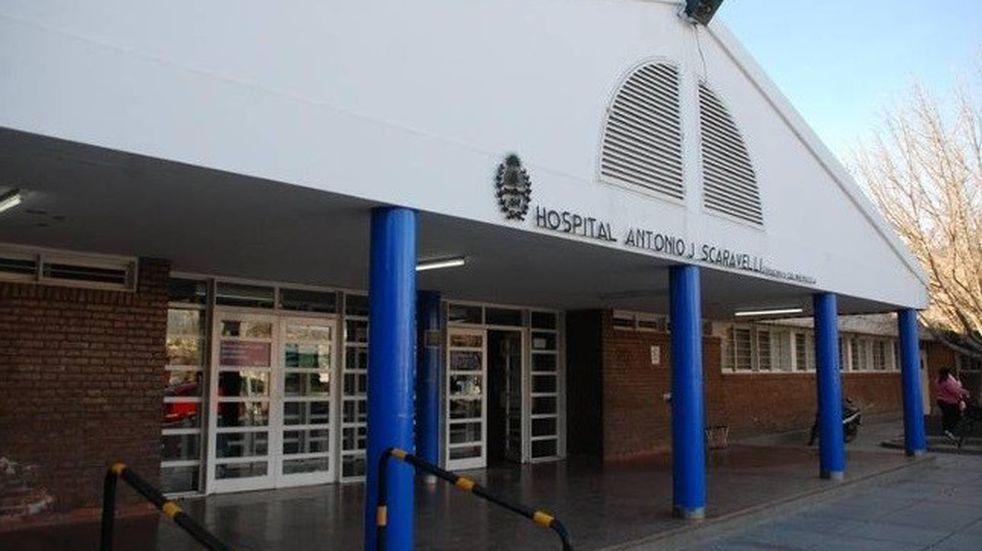 Hospital hospital Scaravelli.