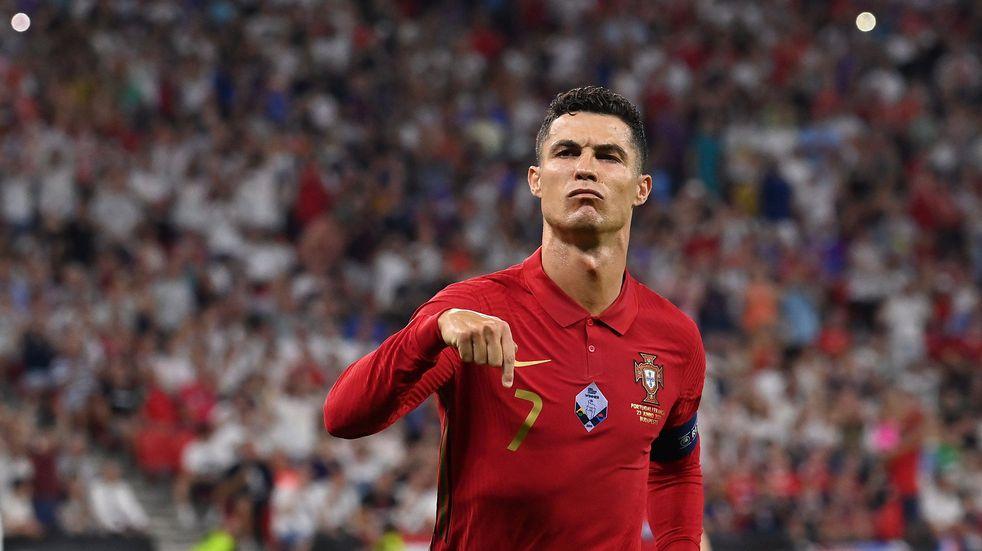 Cristiano Ronaldo es la persona más popular en Instagram: superó los 300 millones de seguidores
