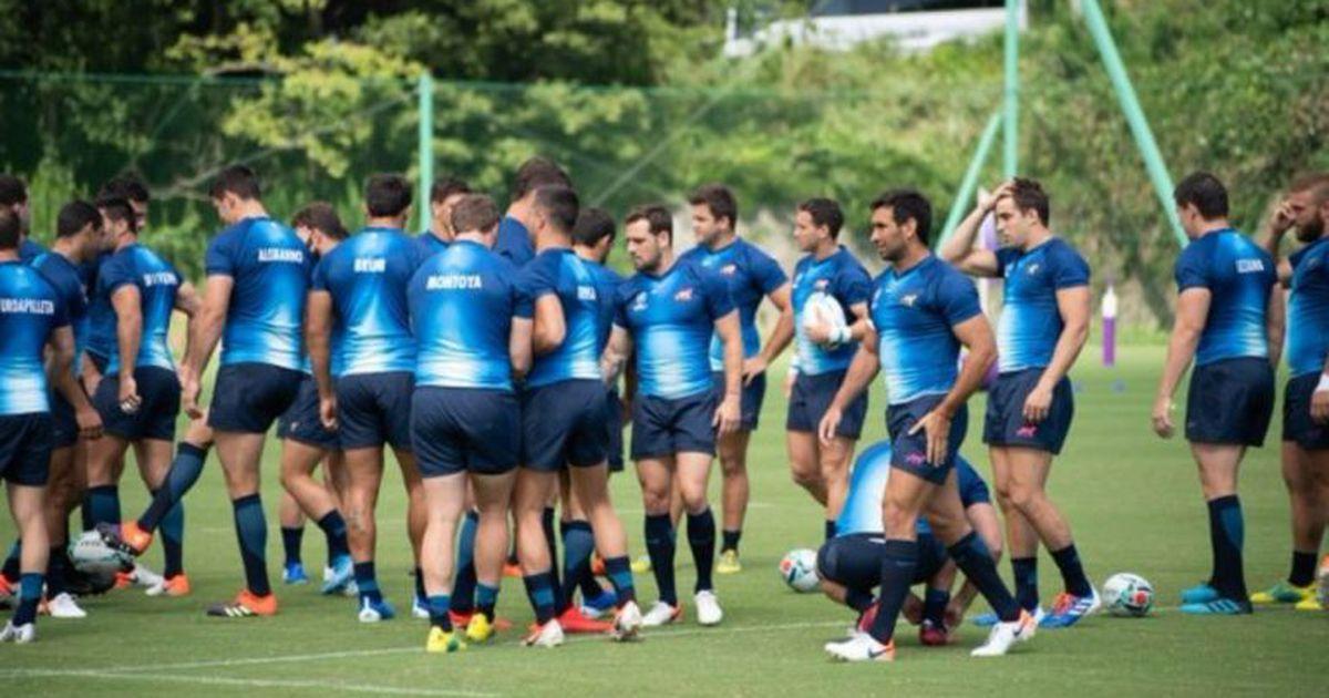 gastos generales cálmese milagro  Fixture del Mundial de rugby Japón 2019: cuándo juegan Los Pumas | Vía País