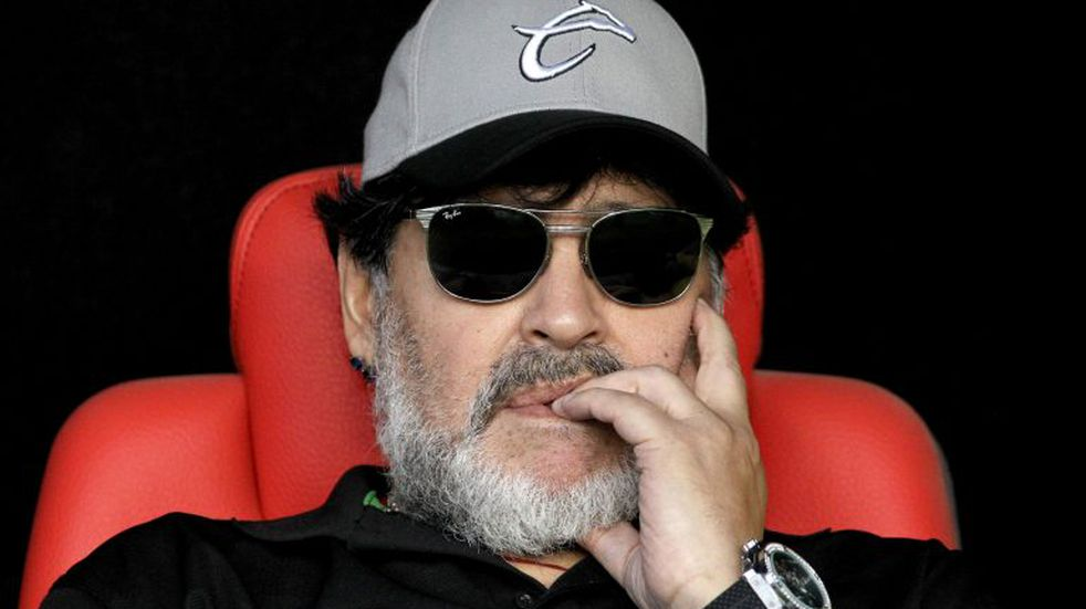 Matías Morla confirmó que Diego Maradona tendría un séptimo hijo
