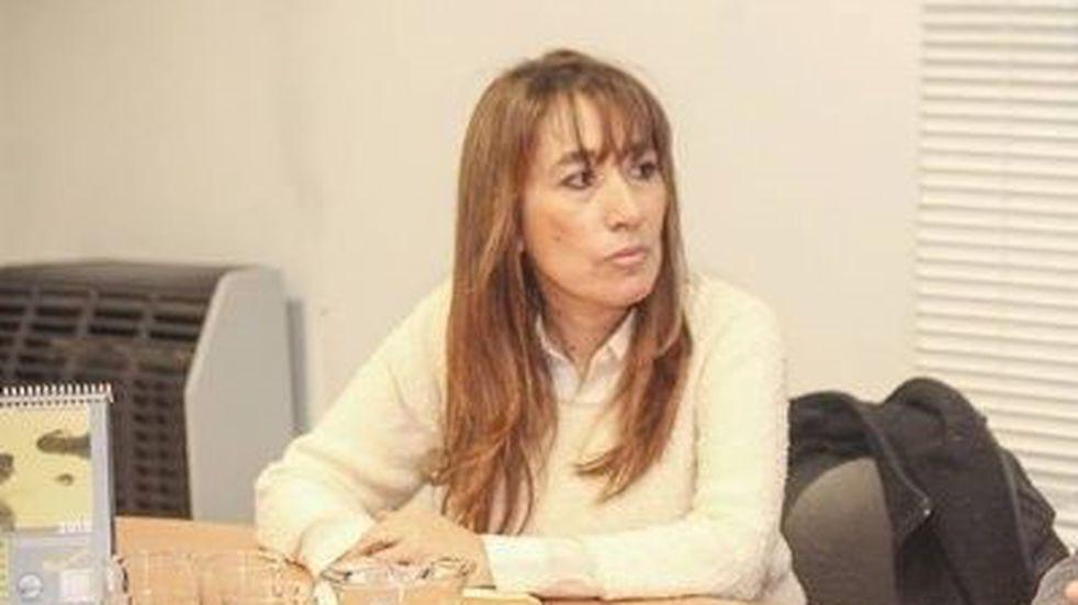 Amenazan de muerte a la diputada Roxana Reyes
