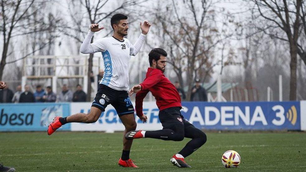 Instituto jugará con Estudiantes un amistoso con público en Río Cuarto