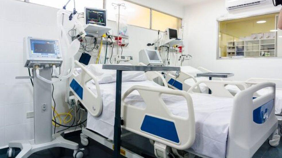 El Hospital SAMIC de Leandro N. Alem suma más camas de terapia intensiva