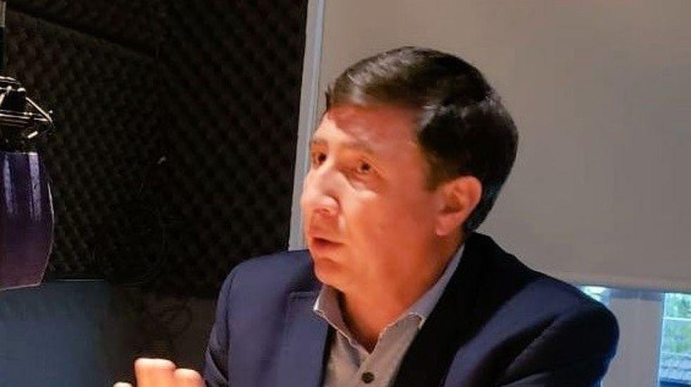 """Daniel Arroyo dijo que en 2021 """"se van a recuperar los que cayeron en la pobreza por la pandemia"""""""