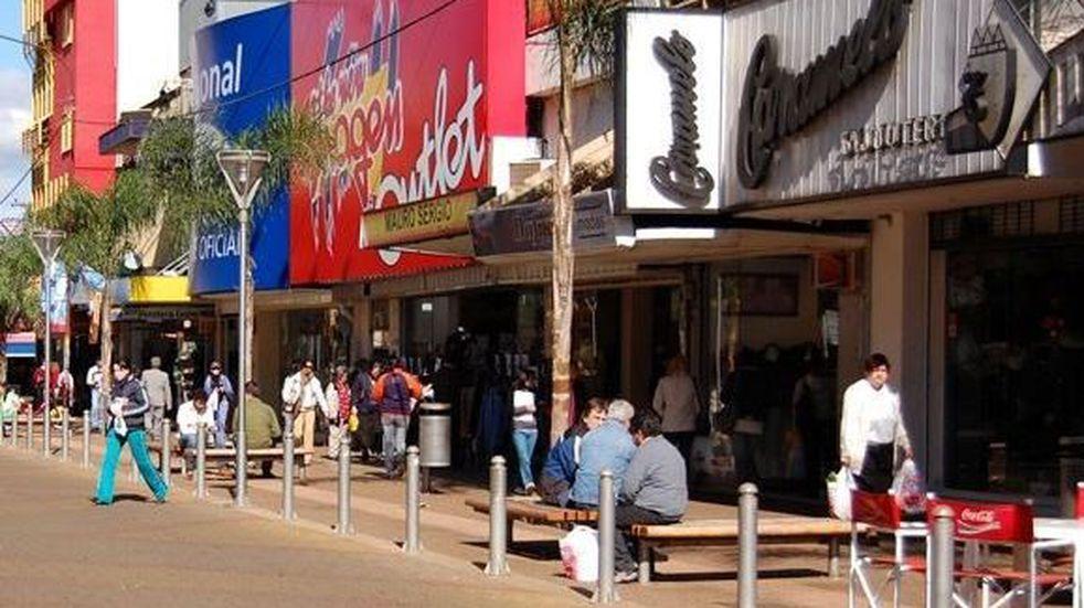 Durante el 2018 cerraron 500 negocios en Posadas