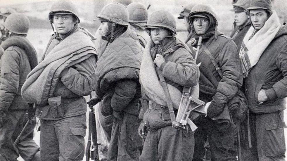 El cine argentino recuerda la guerra de las Malvinas