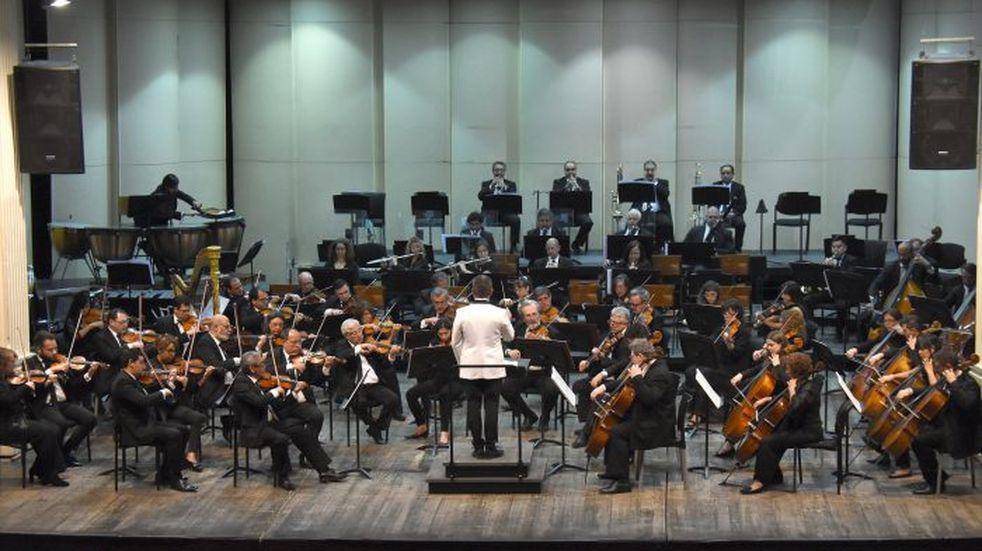 Llaman a concurso público para director titular de la Filarmónica de Mendoza