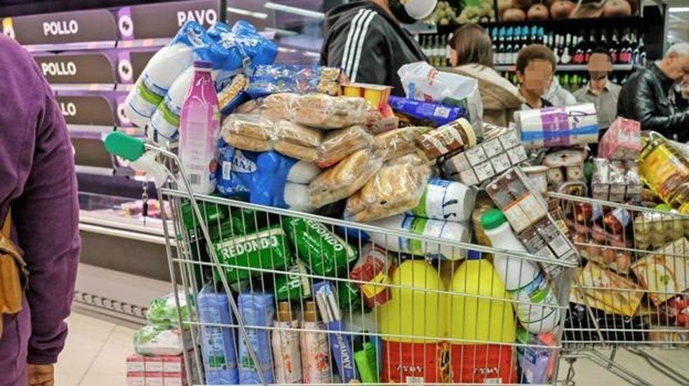 La inflación de marzo en Mendoza fue del 3,2%