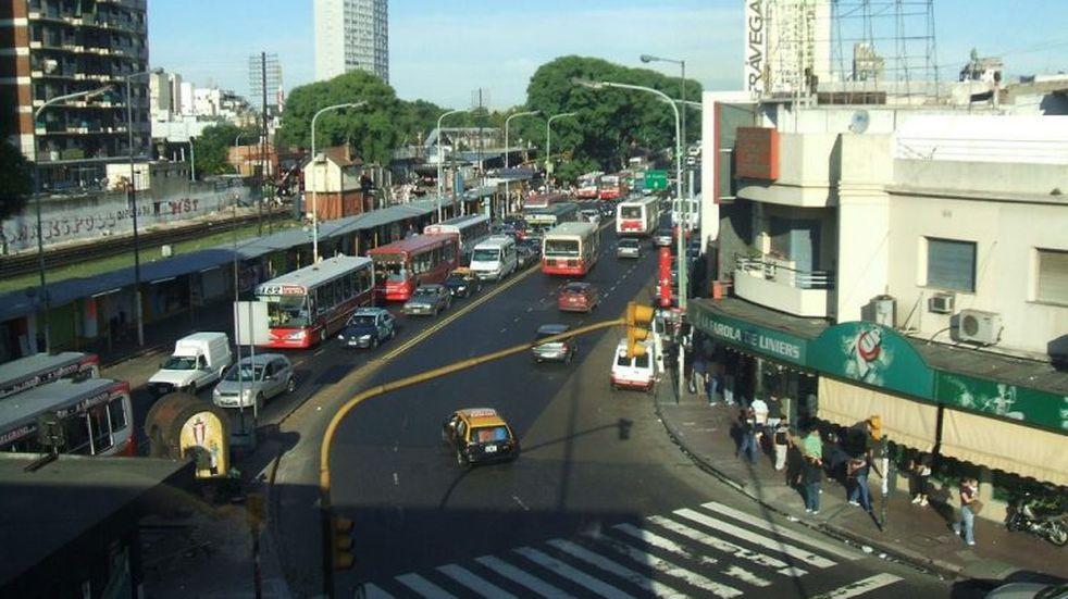 El Gobierno porteño anunció el plan de puesta en valor de Liniers