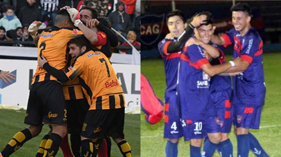 Mitre y Güemes con rivales confirmados para el debut en la Primera Nacional